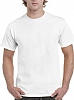Camiseta Ultra Cotton Gildan - White