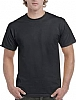 Camiseta Ultra Cotton Gildan - Black