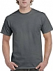 Camiseta Ultra Cotton Gildan - Charcoal