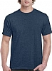 Camiseta Ultra Cotton Gildan - Heather Navy