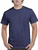 Camiseta Ultra Cotton Gildan - Metro Blue