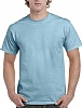 Camiseta Ultra Cotton Gildan - Sky