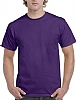 Camiseta Ultra Cotton Gildan - Purple