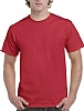Camiseta Ultra Cotton Gildan - Red