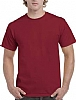 Camiseta Ultra Cotton Gildan - Cardinal Red