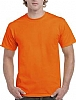 Camiseta Ultra Cotton Gildan - Safety Orange