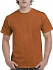 Camiseta Ultra Cotton Gildan - Texas Orange