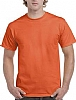 Camiseta Ultra Cotton Gildan - Orange