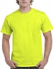 Camiseta Ultra Cotton Gildan - Safety Green