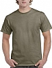 Camiseta Ultra Cotton Gildan - Prairie Dust