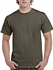 Camiseta Ultra Cotton Gildan - Olive