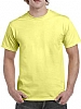 Camiseta Ultra Cotton Gildan - Cornsilk