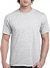 Camiseta Ultra Cotton Gildan - Ash Grey