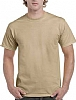 Camiseta Ultra Cotton Gildan - Tan