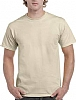 Camiseta Ultra Cotton Gildan - Sand