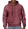 Color Heather Sport Maroon