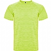 Color Amarillo Fluor Vigore