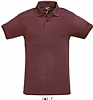 Polo Hombre Sols Perfect - Burdeos