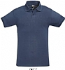 Polo Hombre Sols Perfect - Denim