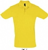 Polo Hombre Sols Perfect - Amarillo
