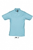 Color Azul Atolon