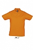Color Naranja