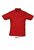 Color Rojo