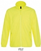 Forro Polar North Sols - Amarillo Neon