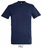 Camiseta Regent Sols - Denim