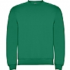 Sudadera Clasica Roly - Verde Kelly 20