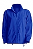 Polar Economico Fleece Hombre JHK - Royal