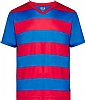 Camiseta Futbol Celtic JHK - Royal / Rojo