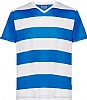 Camiseta Futbol Celtic JHK - Blanco / Royal