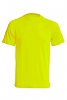 Color Amarillo Fluor