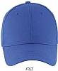 Gorra Blaze Sols - Royal