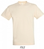 Camiseta Regent Sols - Natural