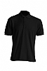 Polo Laboral Worker JHK - Negro