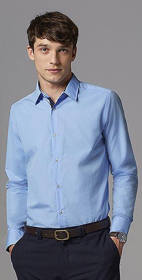 71476550d3fd9 Camisa Hombre Broker Sols - Camisas Sols - Ecamisetas