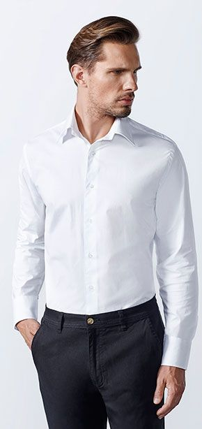 Camisa Laboral Hombre Moscu Roly marca Roly