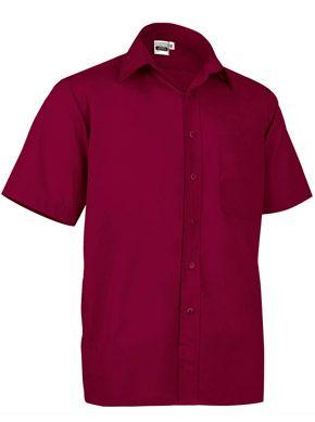 Camisa vestuario personalizado