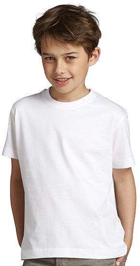 Camisetas Sols Organica Infantil marca Sols