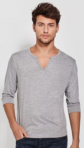 Camiseta Hombre Armand Roly marca Roly