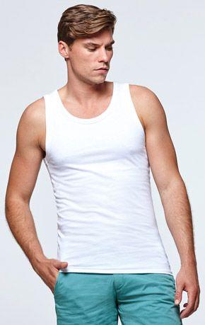 Camisetas hombre empresa vestuario