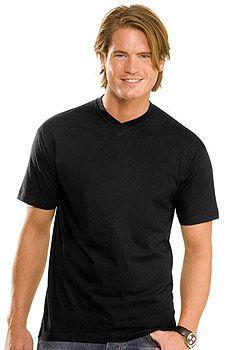 Camisetas stand eventos chico hombre