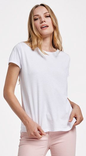 Camiseta Mujer Cies Roly marca Roly