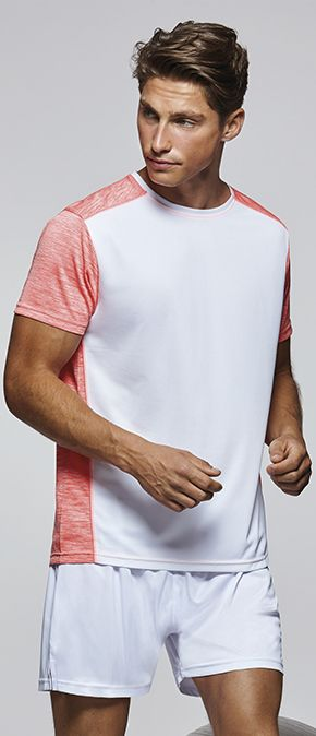 Camiseta Tecnica Hombre Zolder Roly marca Roly