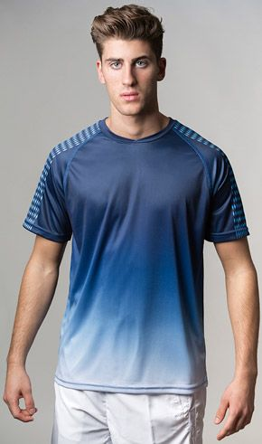 Camiseta Tecnica Power Acqua Royal marca Acqua Royal