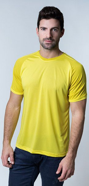 Camiseta Tecnica Indoor Acqua Royal marca Acqua Royal