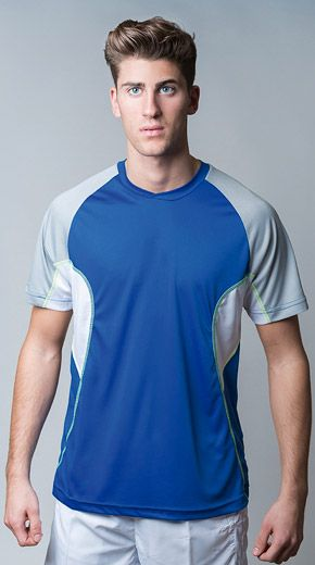 Camiseta Tecnica Titan Acqua Royal marca Acqua Royal