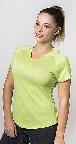 Acqua Royal Camiseta Tecnicas Tex Deportivas Mujer Acqua